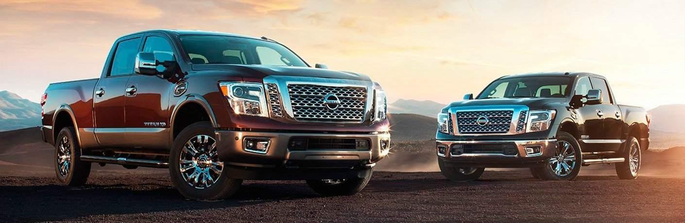 Vaden Nissan of Hinesville | New Nissan dealership in Hinesville, GA