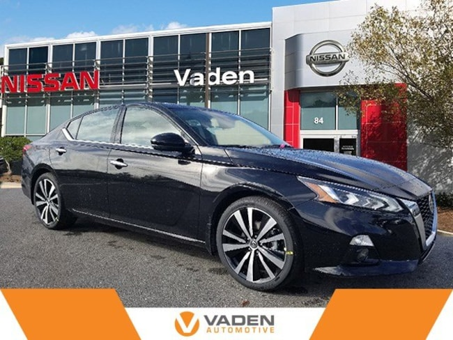 2019 Nissan Altima 2.5 Platinum Sedan in Hinesville, GA
