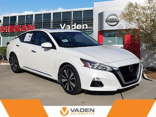 2019 Nissan Altima 2.5 SL Sedan in Hinesville, GA