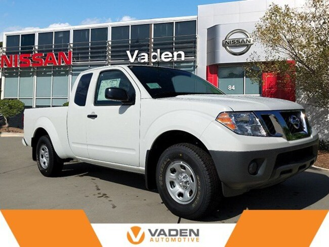 2018 Nissan Frontier S Truck King Cab in Hinesville, GA