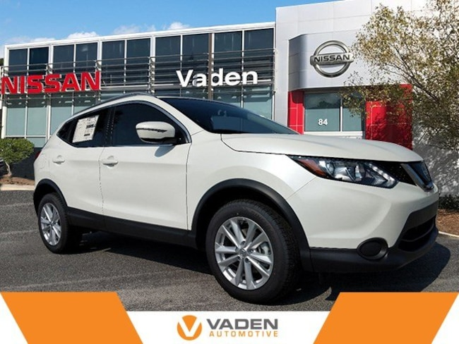 2018 Nissan Rogue Sport SV SUV in Hinesville, GA