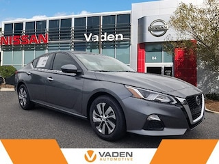 2019 Nissan Altima 2.5 S Sedan in Hinesville, GA