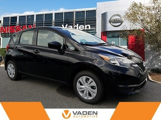 2018 Nissan Versa Note SV Hatchback Savannah, GA