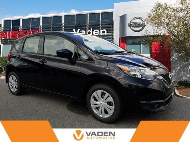 2018 Nissan Versa Note SV Hatchback in Hinesville, GA