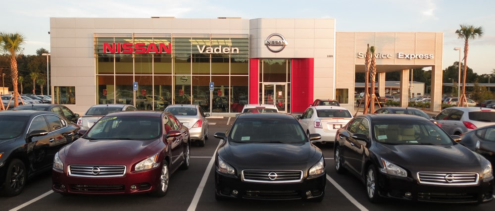 Way Back In 1968, Dan Vaden, The Founder And Key Inspiration Behind The  Vaden Automotive Group, Was Approached By General Motors About An  Opportunity With ...