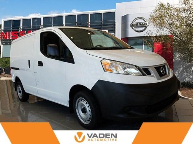 2018 Nissan NV200 S Van Compact Cargo Van in Hinesville, GA