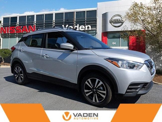 2018 Nissan Kicks SV SUV Statesboro