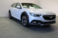 2018 Buick Regal TourX Wagon