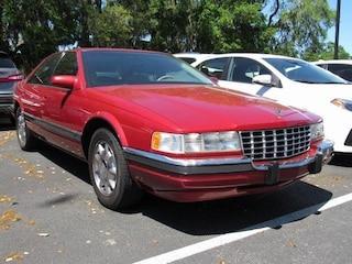 1996 CADILLAC SEVILLE SLS Sedan
