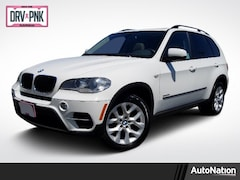 2013 BMW X5 xDrive35i Premium SAV in [Company City]