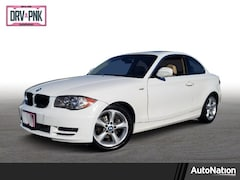 2010 BMW 128i Coupe in [Company City]