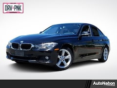 2014 BMW 328i Sedan in [Company City]