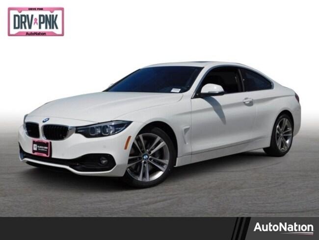 2019 BMW 440i Coupe