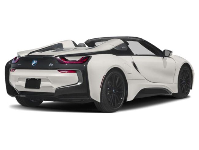 New 2019 Bmw I8 For Sale Valencia Ca Wby2z6c5xkvg98083