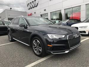 2017 Audi A4 allroad 2.0T Premium Plus