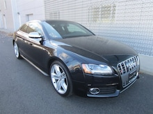 2012 Audi S5 4.2 Prestige (Tiptronic) Coupe