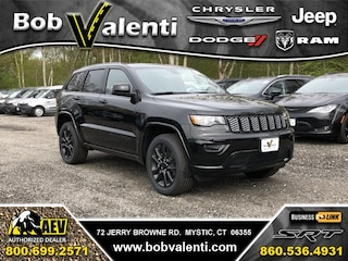New 2019 Jeep Grand Cherokee ALTITUDE 4X4 Sport Utility For Sale Mystic CT