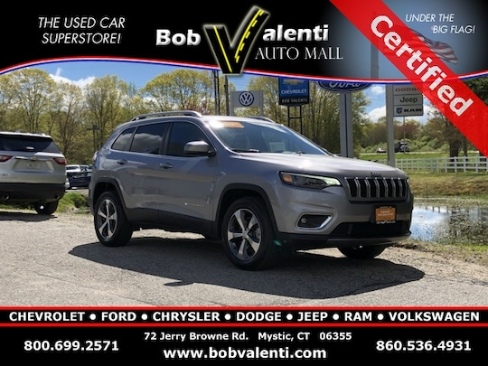 Used Vehicle Specials Valenti Chrysler Dodge Jeep