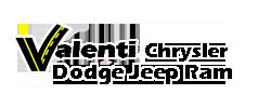 Valenti Chrysler Dodge Jeep