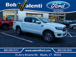 New 2019 Ford Ranger Lariat Truck For Sale Mystic CT