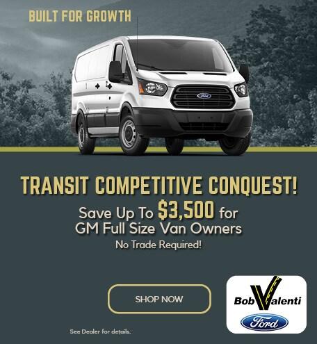 Transit Competitive Conquest!