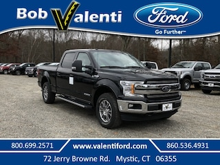 new 2018 Ford F-150 Lariat Truck For Sale/Lease Mystic CT