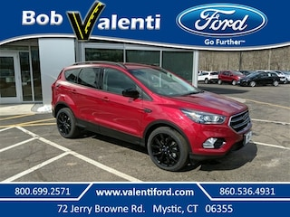 New 2019 Ford Escape SE SUV For sale Mystic CT