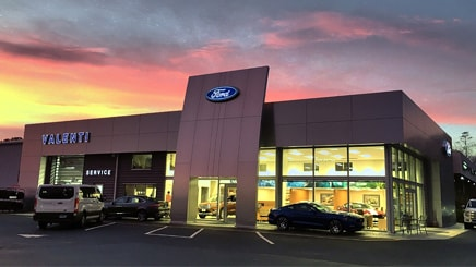 Valenti Ford Mystic Ct New Used Ford Dealership