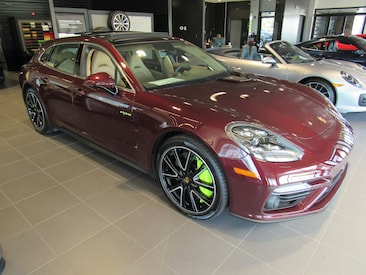 Porsche Of Wallingford >> New Featured Vehicles Porsche Of Wallingford