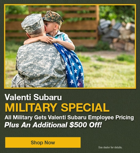 Miltary Special