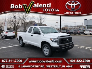 new 2019 Toyota Tundra SR Truck Double Cab For Sale Westerly RI