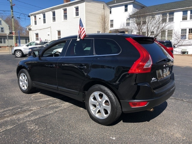 Used 2013 Volvo XC60 For Sale | Westerly RI | VIN