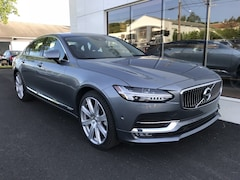 Pre-Owned 2017 Volvo S90 T6 AWD Inscription Sedan YV1A22ML9H1005194 for Sale in Watertown
