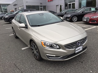 Pre-Owned 2017 Volvo S60 T5 Inscription Sedan LYV402TK7HB128180 for Sale in Watertown