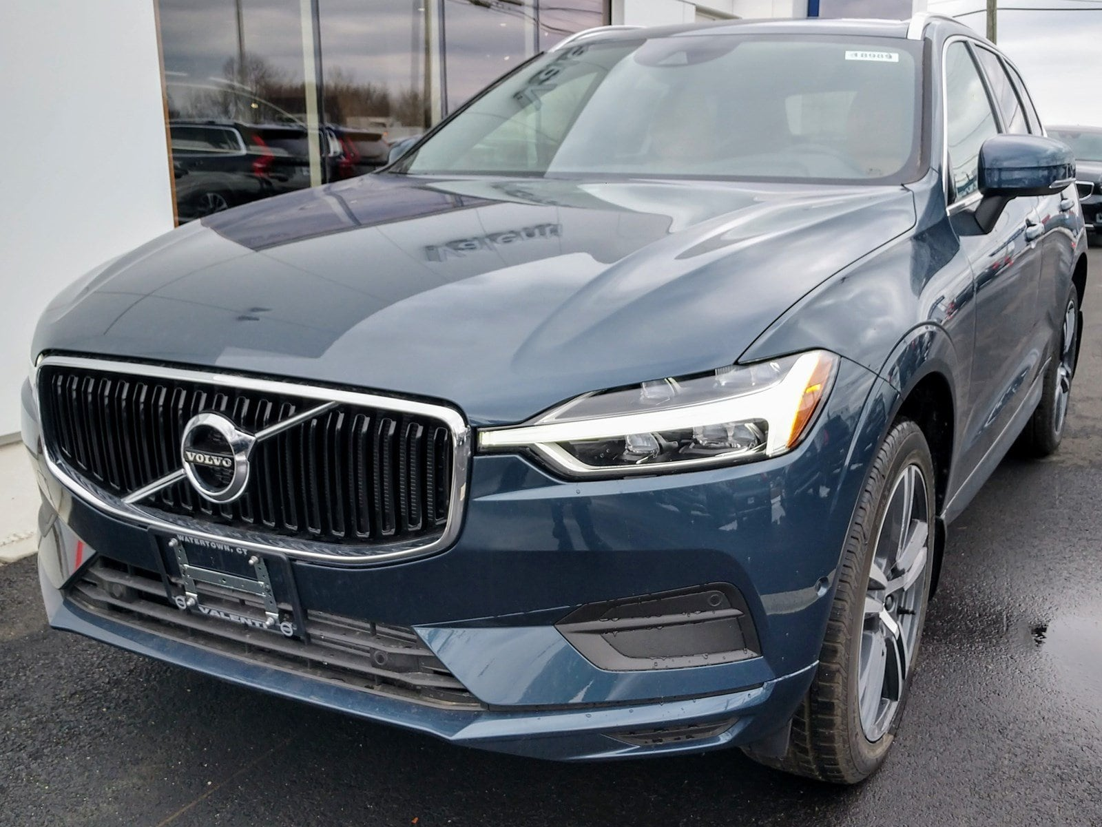 New 2019 Volvo XC60 For Sale or Lease | Watertown CT