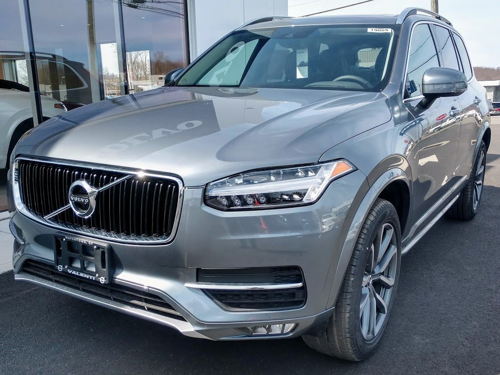 New 2019 Volvo XC90 For Sale or Lease | Watertown CT