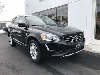 Pre-Owned 2016 Volvo XC60 T5 Premier SUV YV4612RK5G2844344 for Sale in Watertown