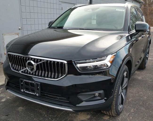 New 2019 Volvo XC40 T5 Inscription SUV Watertown CT