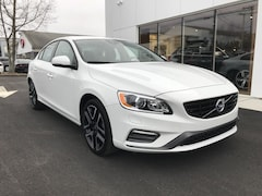 Pre-Owned 2017 Volvo S60 T5 AWD Dynamic Sedan YV140MTL3H2427892 for Sale in Watertown