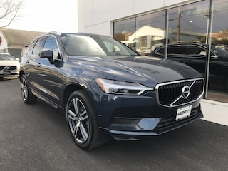 Pre-Owned 2018 Volvo XC60 T5 AWD Momentum SUV YV4102RK5J1003070 for Sale in Watertown