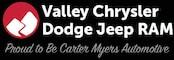 Valley Chrysler Dodge Jeep RAM