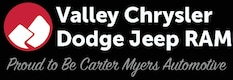 CMA's Valley Chrysler Dodge Jeep RAM