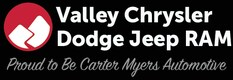 Valley Chrysler Dodge Jeep RAM