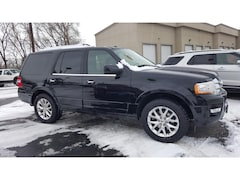 2016 Ford Expedition Limited Sport Utility