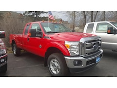 2016 Ford F-250 XLT Cab; Super Cab