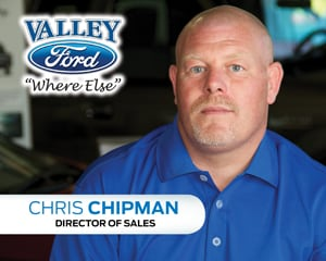 Chris Chipman