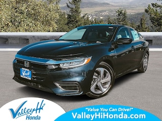 2019 Honda Insight LX Car