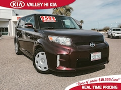 Used cars 2013 Scion xB Base Wagon 8199023A in Victorville, CA