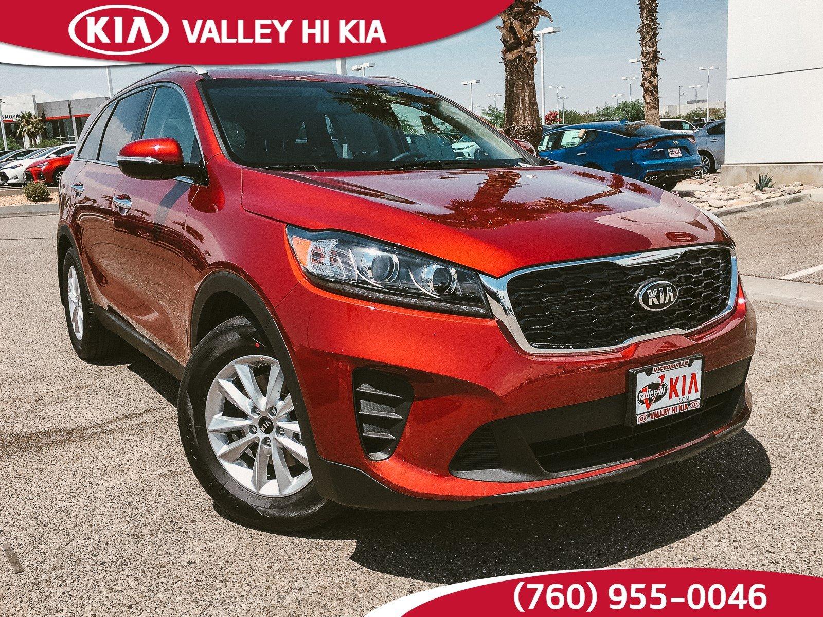 Valley Hi Kia >> Featured Kia Inventory In Victorville Ca Valey Hi Kia