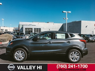 New 2019 Nissan Rogue Sport S SUV 7190465 in Victorville, CA
